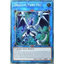 dragon pare feu a ravagé le metagame à sa sortie