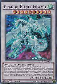 Dragon Étoile Filante