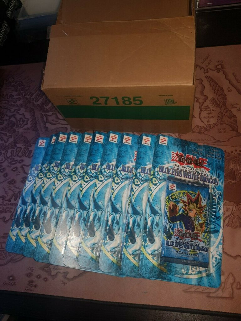 Dans quelles cartes Yu-Gi-Oh investir ?