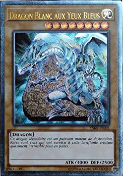 Les cartes Ultimates Rares